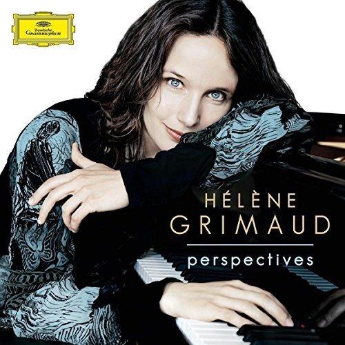 Helène Grimaud - Perspectives - the Art of Helène Grimaud [CD]