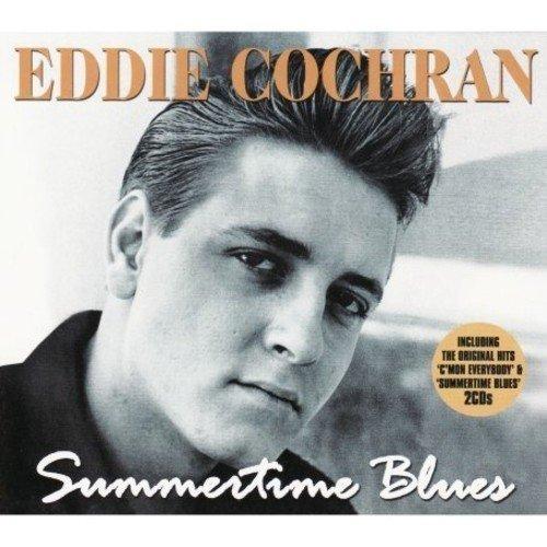 Eddie Cochran - Summertime Blues [CD]