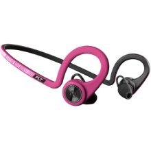 Plantronics Backbeat Fit Wireless Bluetooth Stereo Earset - Behind-the