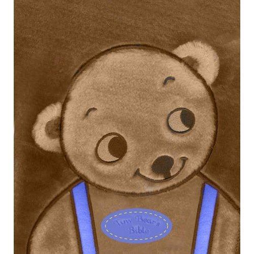 Tiny Bear's Bible (Childrens Bible)