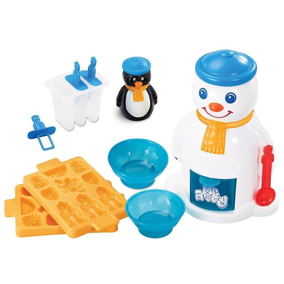 Mr Frosty The Ice Crunchy Maker