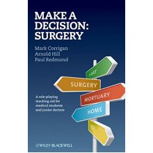 Make a Decision: Surgery - Used