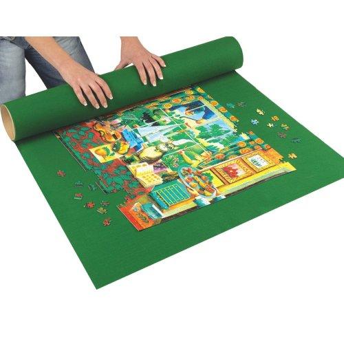 Jigsaw Puzzle Roll-Up Mat