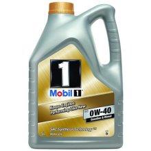 Mobil 1 FS 0W-40 Engine Oil, 5L