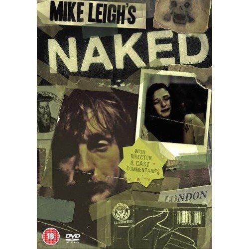 Naked DVD [2008]