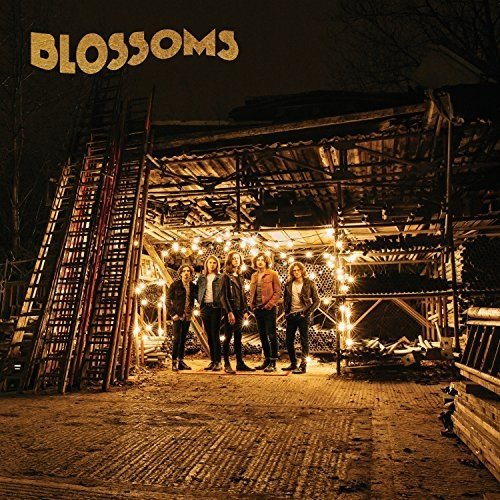 Blossoms - Blossoms [CD]