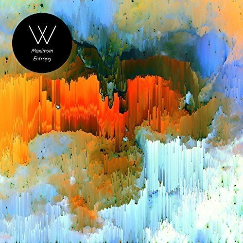Man Without Country - Maximum Entropy [CD]