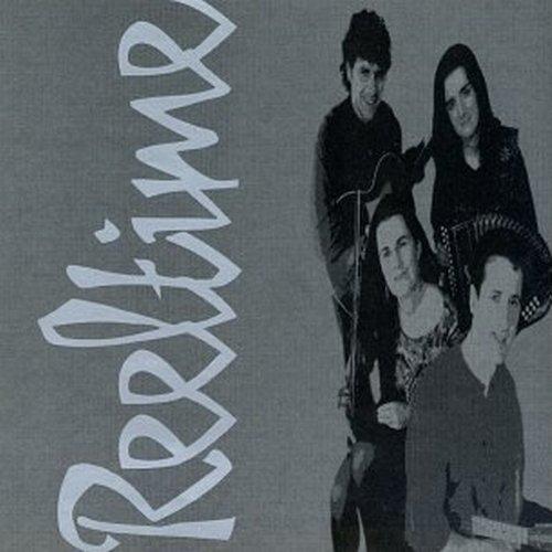 Reeltime - Reeltime [CD]