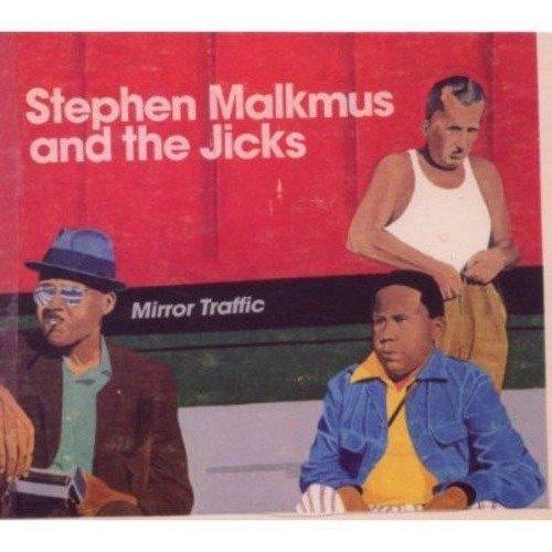 Stephen Malkmus - Mirror Traffic [CD]
