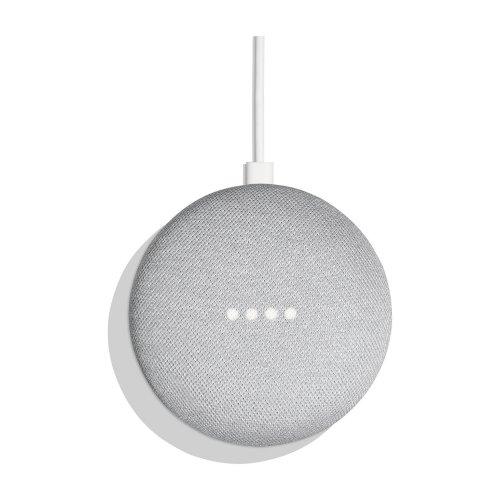 Google Home Mini 1st Generation Smart Speaker