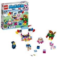 LEGO 41453 - UNIKITTY - PARTY