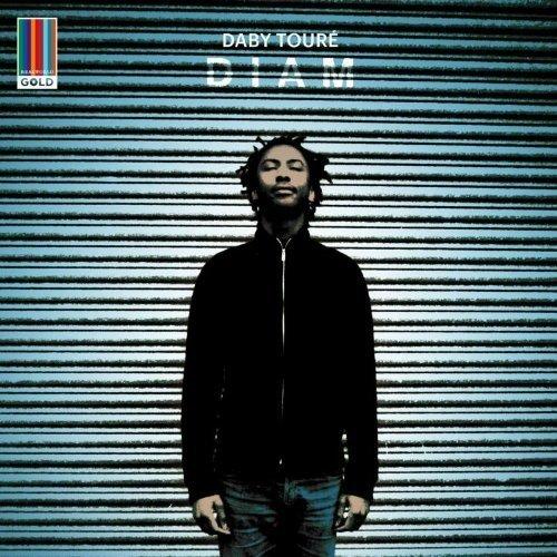 Daby Toure - Diam [CD]