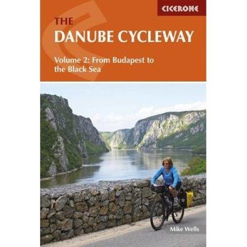 The Danube Cycleway: Volume 2