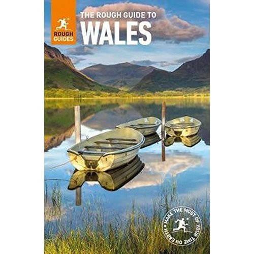 The Rough Guide to Wales (Rough Guides)