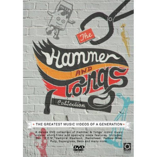 The Hammer And Tongs Collection DVD [2010]