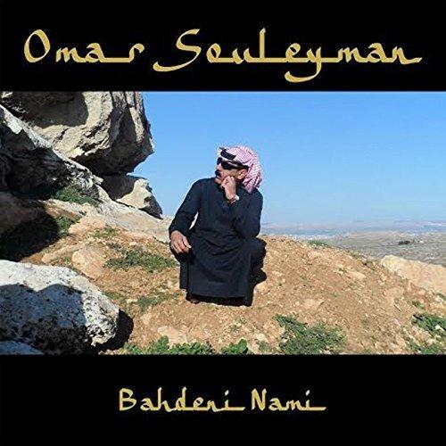 Omar Souleyman  - Bahdeini Nami [CD]