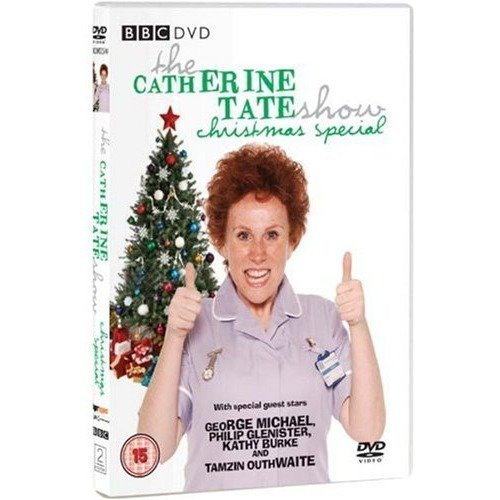The Catherine Tate Show - Christmas Special DVD [2007]
