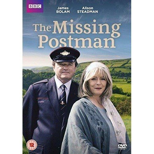 The Missing Postman DVD [2016]