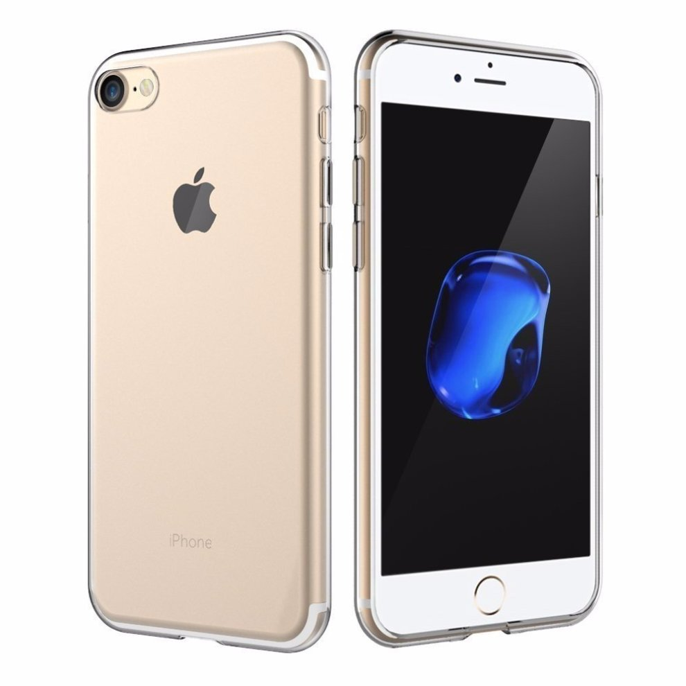 cover gel iphone 8