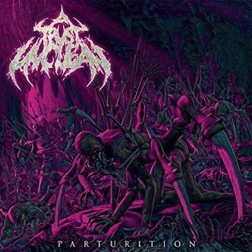 Trust Unclean - Parturition [CD]