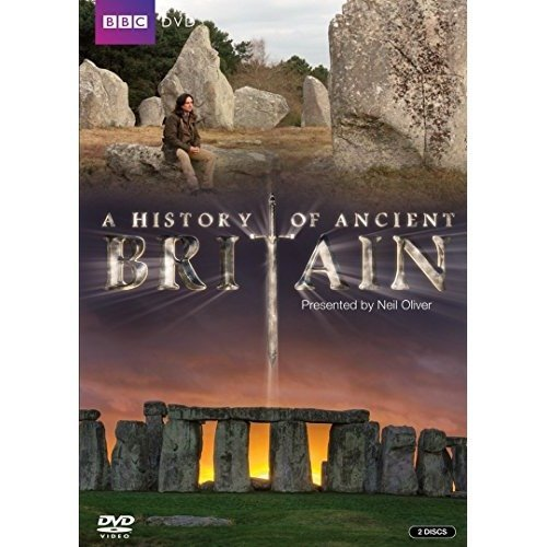 A History Of Ancient Britain DVD [2011]
