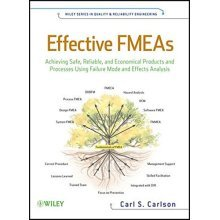Effective FMEAs: Achieving Safe, Reliable, and Economical Products and Processes using Failure Mode and Effects Analysis (Quality and Reliability ...