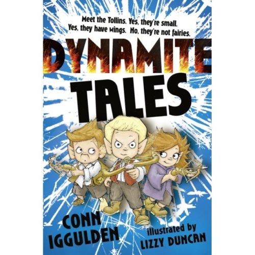 TOLLINS II: DYNAMITE TALES (Paperback)