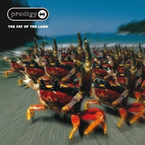 The Prodigy - Fat of the Land Expanded Edition [CD]