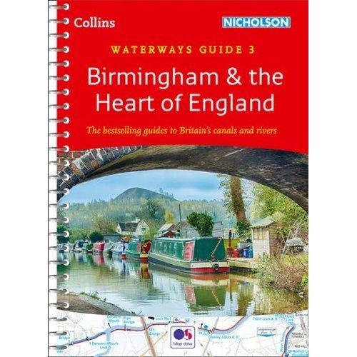 Birmingham & the Heart of England