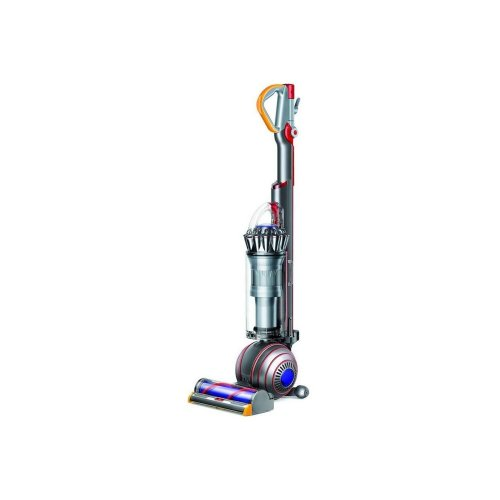 Dyson Ball Animal 2 - Ball Animal 2 Upright Vacuum Cleaner - Iron Grey and Yellow