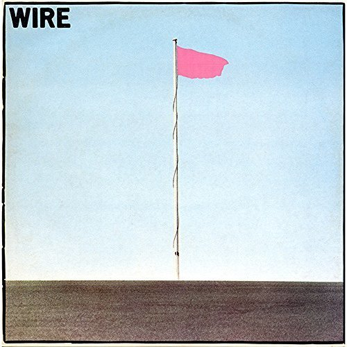 Wire - Pink Flag (Special Edition) [CD]