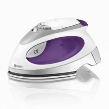 Swan Travel Steam Iron With Pouch