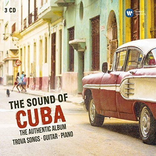 Candida Faez - the Sound of Cuba [CD]