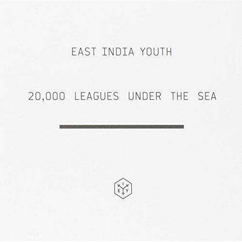 East India Youth - 20000 Leagues under the Sea [CD]