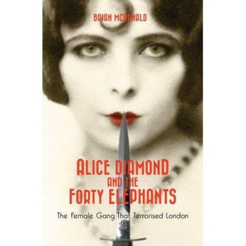 Alice Diamond and the Forty Elephants