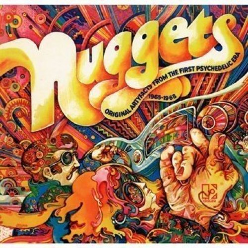 Nuggets - Nuggets - Original Artyfacts F [CD]
