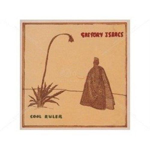 Gregory Isaacs - Gregory Isaacs-cool Ruler [CD]