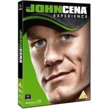 WWE: The John Cena Experience Single Disc (DVD) - Used