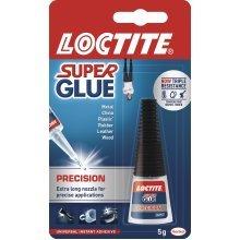Loctite Super Glue Precision / Extra strong liquid glue 1 x 5g bottle