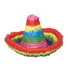 Sombrero Pinata -