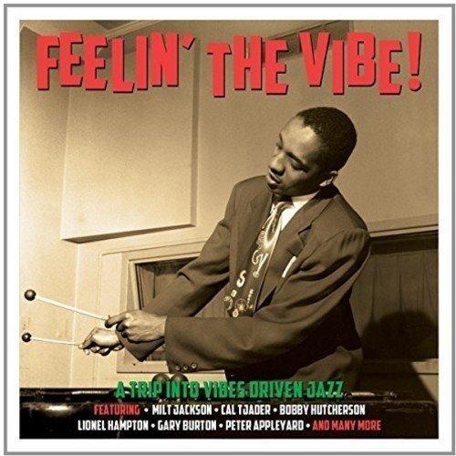 Feelin the Vibe! [3cd Box Set]