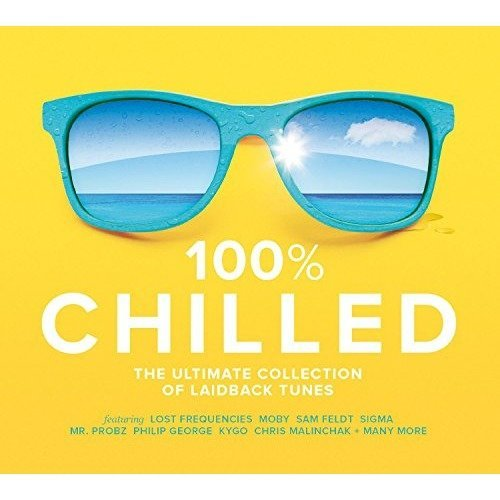 100% Chilled [CD]