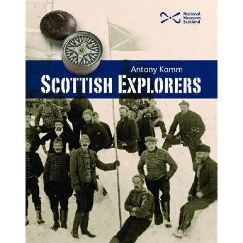 Scottish Explorers