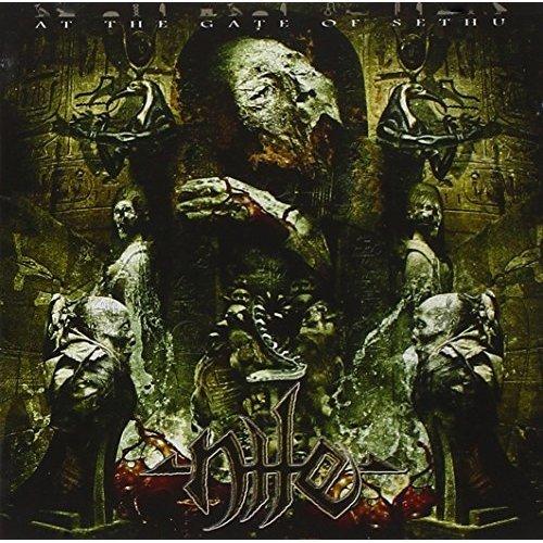 Nile - At The Gates Of Sethu [CD]