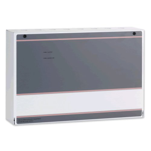 Boxed Power Supply,24volt, 2A, Unregulated Non-EN54