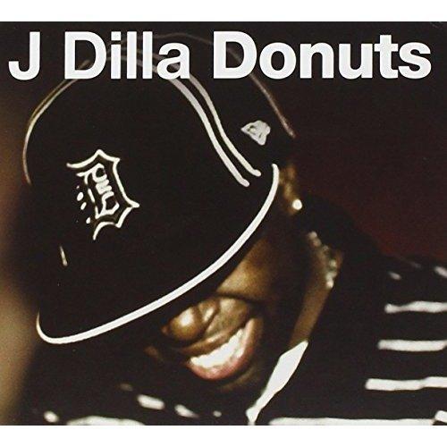 J Dilla - Donuts [CD]