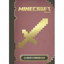 Minecraft: The Official Combat Handbook - Used