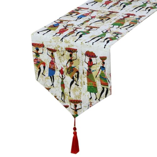 Fashion Table Runners Tea Tablecloth Hotel Accessories Bed Runners Scarves A11