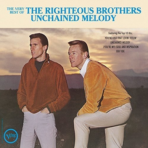 Righteous Brothers - the Very Best of the Righteous Brothers - Unchained Melody [CD]