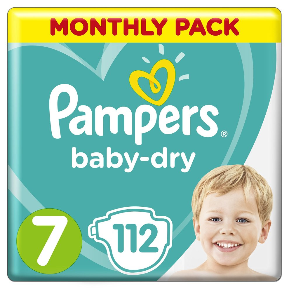 Pampers Air